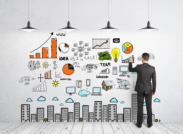 برنامه بازاریابی و فروش