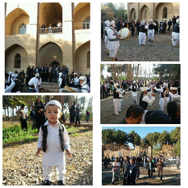 دبیر اجرایی رویداد نشست روسای انجمن های صنفی راهنمایان گردشگری کشور در مشهد - آذرماه